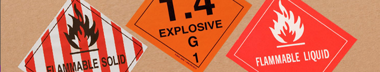 FedEx Dangerous Goods
